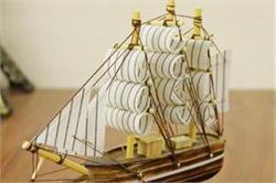 Wealth Ship से करें घर की सजावट, मिलेंगे ये 8 फायदे