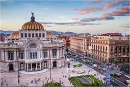 खूबसूरती के साथ-साथ Pollution के लिए भी मशहूर है देश-विदेश की ये सिटी