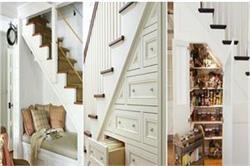 सीढ़ियों के नीचे Space करें इस्तेमाल, दिखाएं अपनी क्रिएटिविटी का कमाल