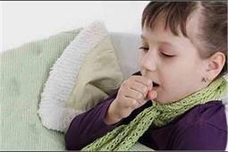सर्दी में बच्चे को बार-बार हो रही है खांसी तो अपनाएं यह तरीका
