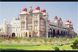 दुनियाभर में मशहूर है भारत का मैसूर पैलेस, दूर-दूर से आते है टूरिस्ट