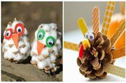 Pinecone की मदद से बनाएं खूबसूरत और यूनिक Craft