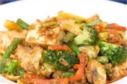 घर पर बनाकर खाएं टेस्टी-टेस्टी Garlic Vegetable Stir Fry
