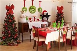 क्रिसमस पार्टी रखने जा रहे है तो करें स्पैशल डैकोरेशन