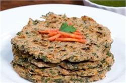 घर पर बनाएं टेस्टी-टेस्टी Vegetables Oats Pancake