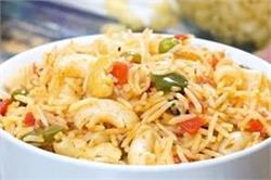 सर्दियाें में झटपट बनाकर खाएं Macaroni Pulao