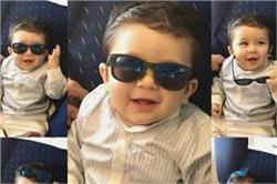 मम्मी करीना ने शेयर की लाडले की Photos, जिसमें तैमूर दिखें बेहद स्टाइलिश