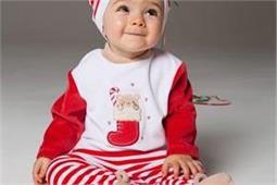 क्रिसमस थीम पार्टी पर बच्चों को पहनाएं ये स्टाइलिश ड्रेस