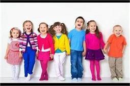 बच्चों के कपड़े खरीदते समय रखें इन बातों का ख्याल