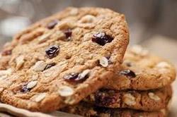 ओट्स की कुकीज
