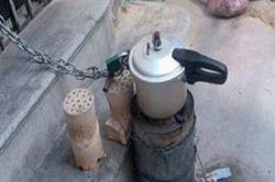 सुरक्षा के इन तरीकों को देखकर नहीं कंट्रोल होगी आपकी हंसी!