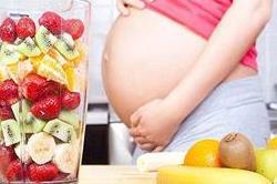 गर्भावस्था में रहना है स्वस्थ तो डाइट में शामिल करें ये 2 चीजें