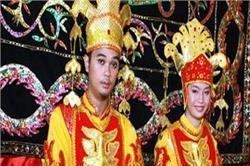 इन 7 देशों में निभाई जाती है शादी की अजीब परंपराए