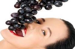 काले अंगूर में छिपे है सेहत और सुंदरता के कई राज