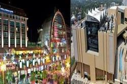 यह हैं भारत के बेहतरीन Shopping Malls