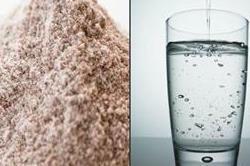 रोज पीएं काले नमक का पानी, तेजी से घटेगा मोटापा