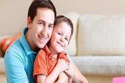 बच्चों में उनके पिता से आती हैं 5 चीजें