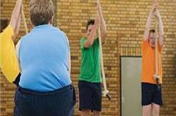 बच्चों का मोटापा कम करने के घरेलू उपाय