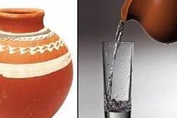 सेहत के लिए अमृत है मटके का पानी