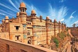 भारत का मशहूर किला, नहीं मिलेगा विदेशों में भी ऐसा नजारा