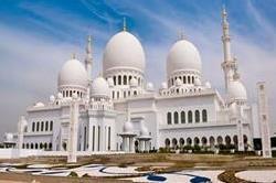 ये हैं दुनिया की सबसे खूबसूरत मस्जिदें