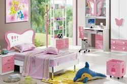 एेसे सजाएं बच्चों का कमरा