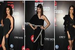 GQ's Best Dressed 2017ः बॉलीवुड के नामी सितारोें ने दिखाया जलवा