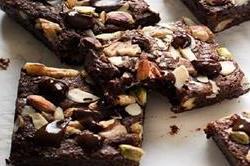 मिनटों में आसान तरीके से बनाएं Brownies