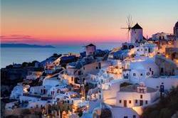 ग्रीस के ये खूबसूरत टापू दुनियाभर में है मशहूर
