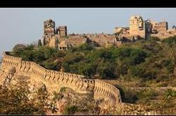 राजस्थान की शान ये किले दुनिया भर में है मशहूर
