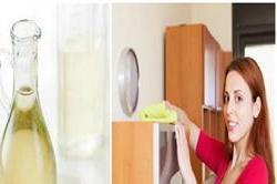 खाने में ही नहीं, घर की सफाई में भी काम आता है सिरका