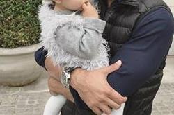 Birthday से एक दिन पहले पापा शाहिद ने शेयर की बेटी Misha की क्यूट तस्वीर