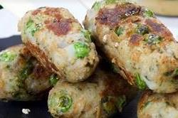 घर पर बनाएं टेस्टी-टेस्टी वेज सोया कबाब