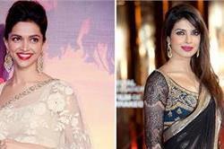 दीपिका और प्रियंका की तरह आप भी ट्राई करें Sheer sari