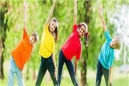 बच्चों को उम्र भर स्वस्थ रखती हैं बचपन में सिखाई ये Good Habits