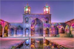 किसी स्वर्ग से कम नहीं है यह मस्जिद, देखकर हो जाएंगे हैरान