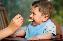 बच्चे को घी खिलाने से दिमाग होगा तेज