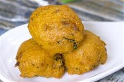 शाम की साथ ट्राई करें क्रिस्पी एंड स्पाइसी Punugulu