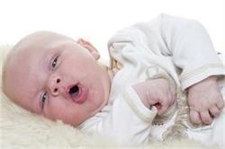 बंद हो जाए शिशु की नाक तो इन घरेलू तरीकों से करें इलाज