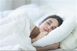 सुबह 20 मिनट ज्यादा सोना भी है सेहत के लिए फायदेमंद