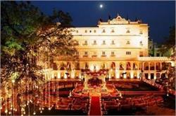 जयपुर का आलिशान होटल, यहां 1 दिन रहने की कीमत जानकर हो जाएंगे हैरान