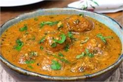 लंच या डिनर में बनाकर खाएं और खिलाएं Cabbage Kofta