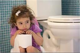 बच्चों में कब्ज की परेशानी को इन घरेलू तरीकों से करें दूर