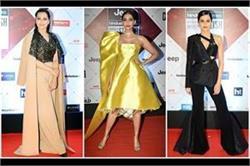 HT India's Most Stylish Awards 2018ः स्टाइलिश अंदाज में पहुंचे सितारे