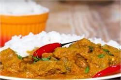 बंगाली मटन करी (कोशा मंगशो)