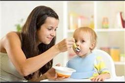 जानिए, उम्र के हिसाब से शिशु के लिए कौन-सा सप्लीमेंट हैं जरूरी