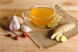 स्वस्थ और निरोगी जीवन के लिए पीएं लहसुन वाली चाय