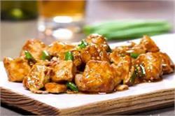मेहमानों के लिए बनाएं स्पैशल डिश चिकन हांगकांग
