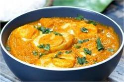 घर पर बनाएं टेस्टी-टेस्टी कोल्हापुरी अंडा करी