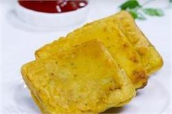ऐसे बनाएं महाराष्ट्रीयन ब्रेड पैटीज